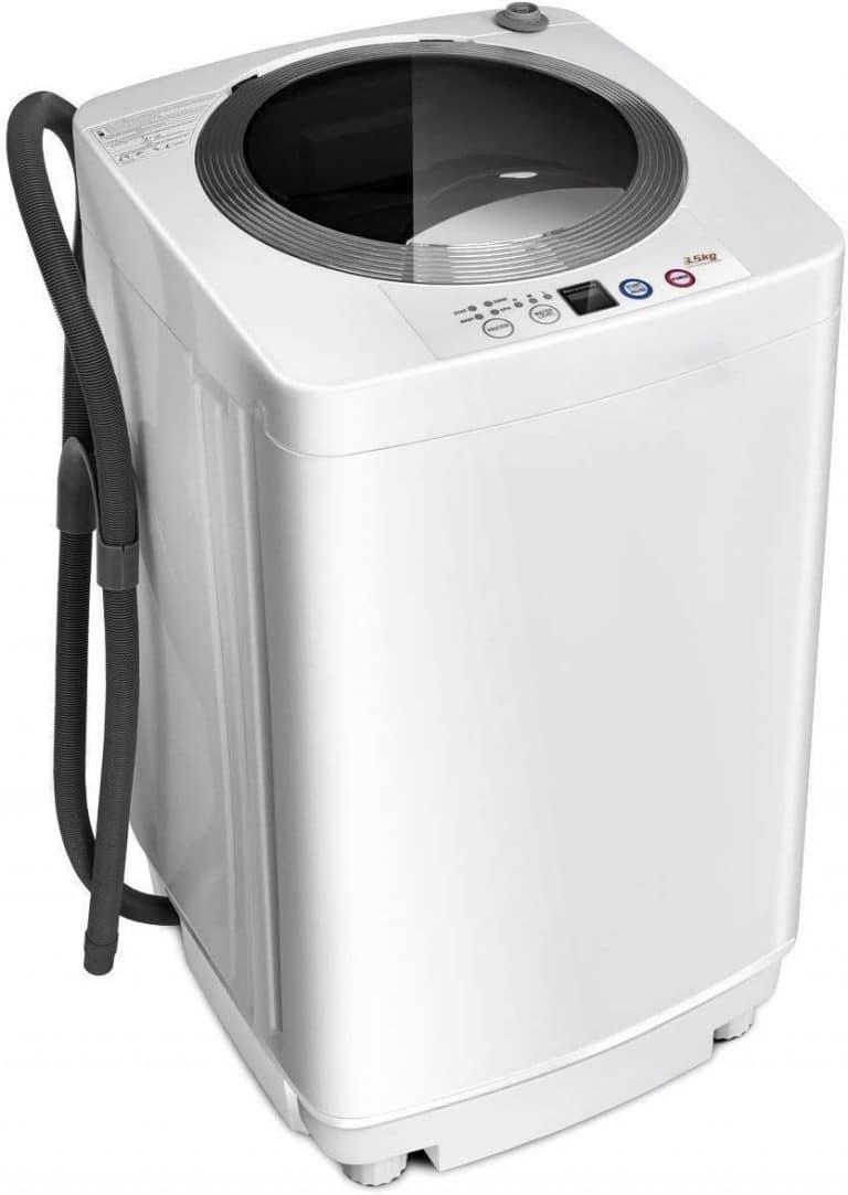 Giantex washing machine 8 lbs
