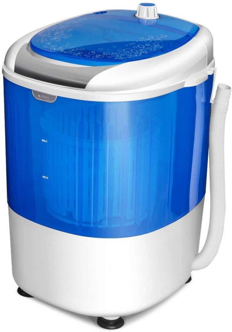 Costway energy-saving washing machine review